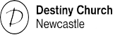 Destiny Church Newcastle Logo